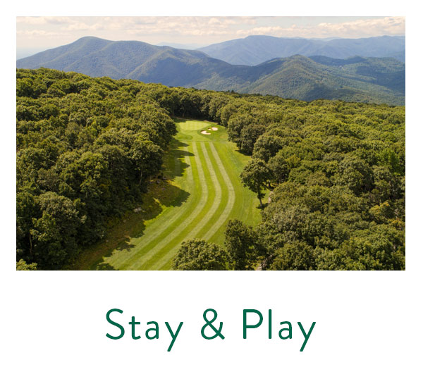 Stay and Play Spring Golf Packages