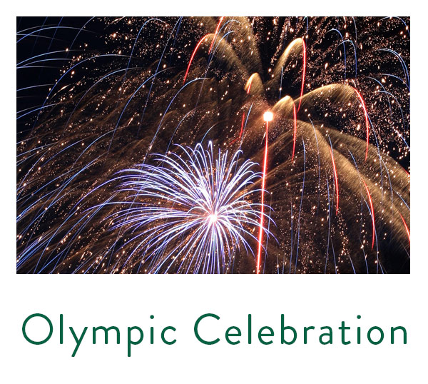 Olympic Celebration Events