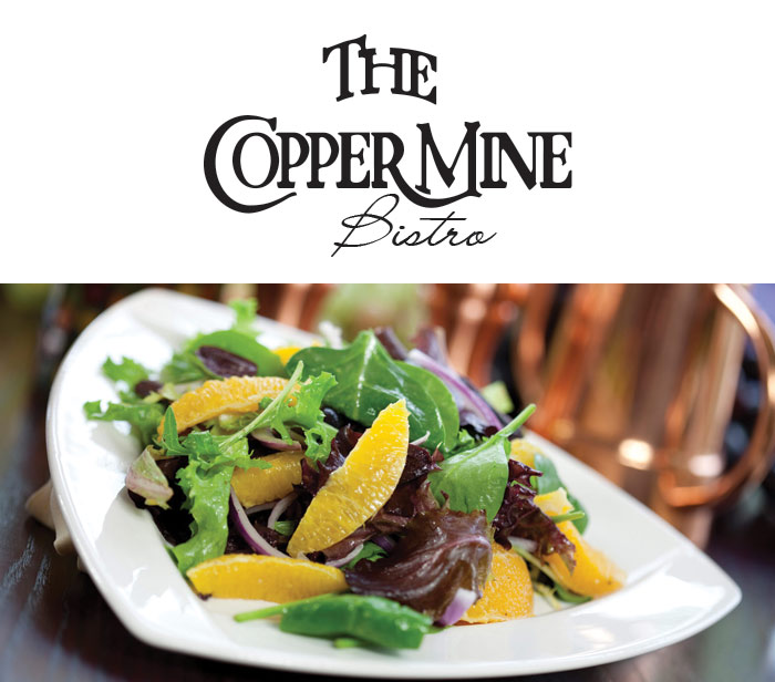 Copper Mine Bistro Icon