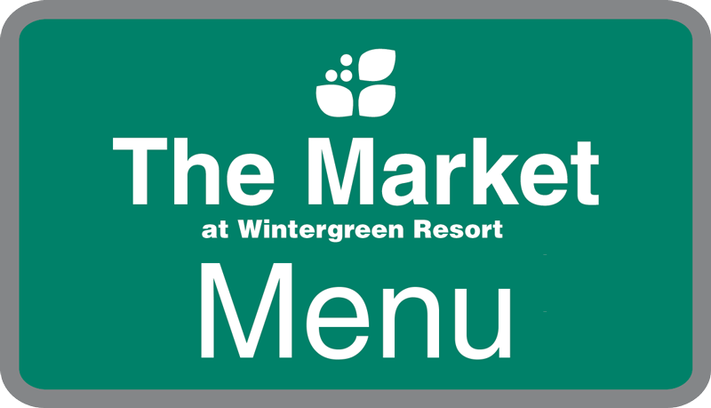 The Market Menu