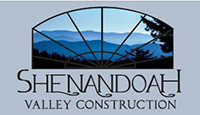 Shenendoah Valley Construction Logo