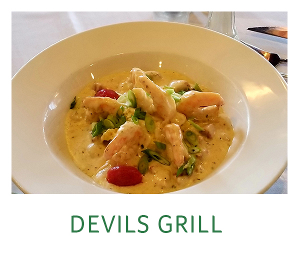 Devils Grill
