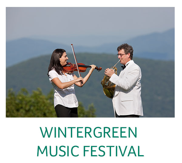 Wintergreen Music