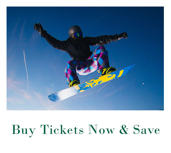Buy Lift Tickets Online Now and Save